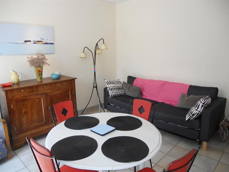 Vacation rental house / villa Royan 722€ - Picture 10