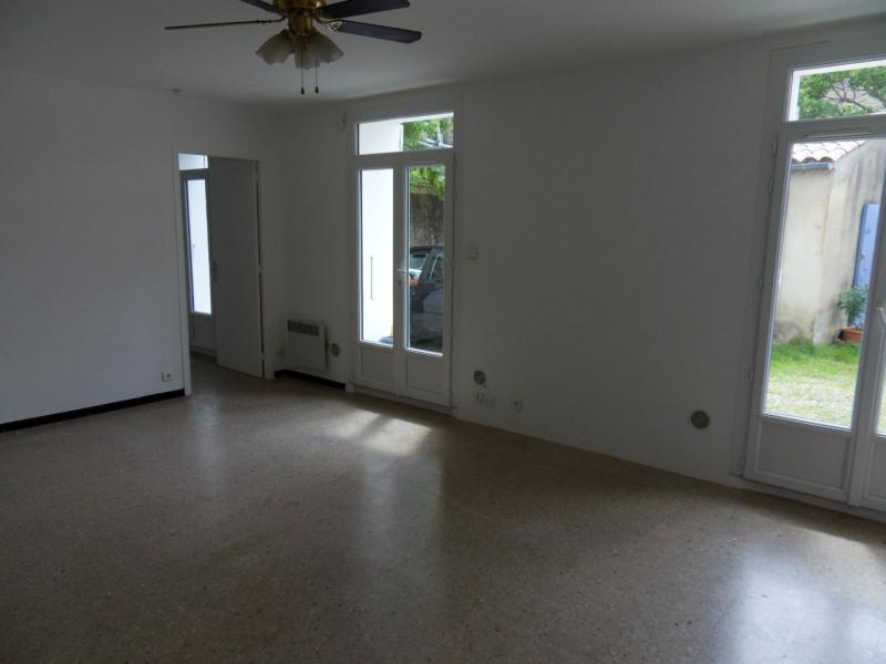 Rental apartment Entraigues sur la sorgue 600€ CC - Picture 6