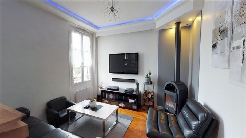Sale apartment Villeneuve saint georges 166000€ - Picture 4