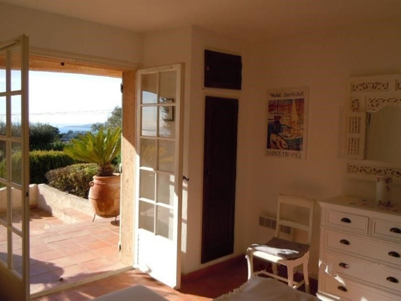 Sale house / villa Les issambres 863 200€ - Picture 7