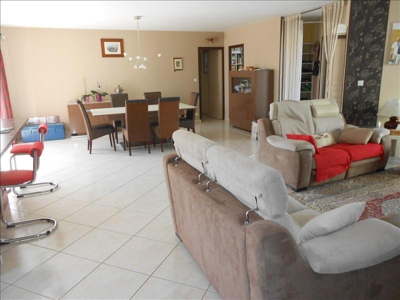 Vente maison / villa La creche 270400€ - Photo 4