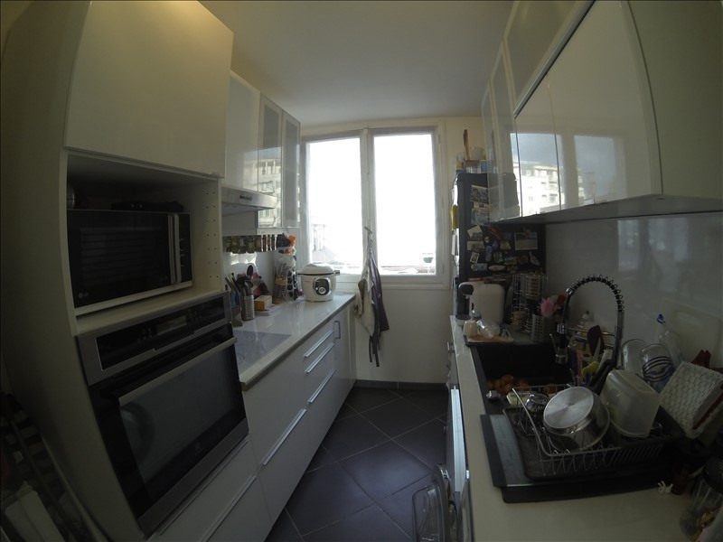 Vente appartement Eaubonne 192000€ - Photo 4