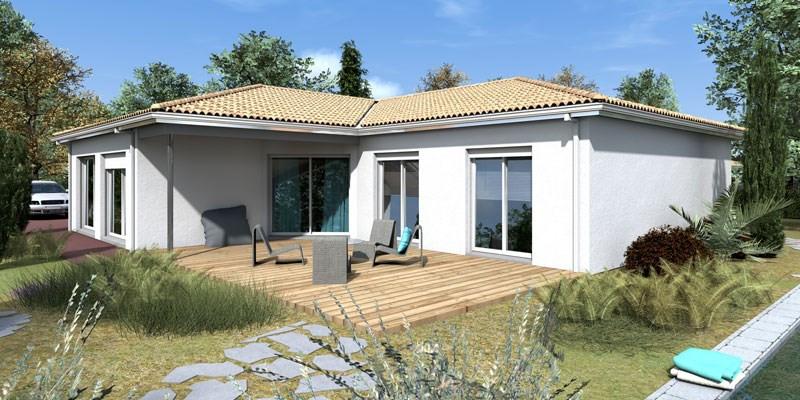 Vente maison thil maison villa 150m 260000 - Simulateur plan maison ...
