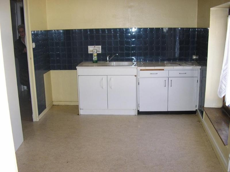 Rental apartment Nantua 392€ CC - Picture 1
