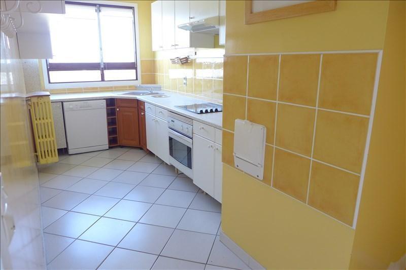 Rental apartment Garches 1690€ CC - Picture 3