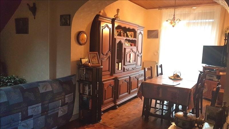 Vente maison / villa Guemene penfao 69875€ - Photo 2