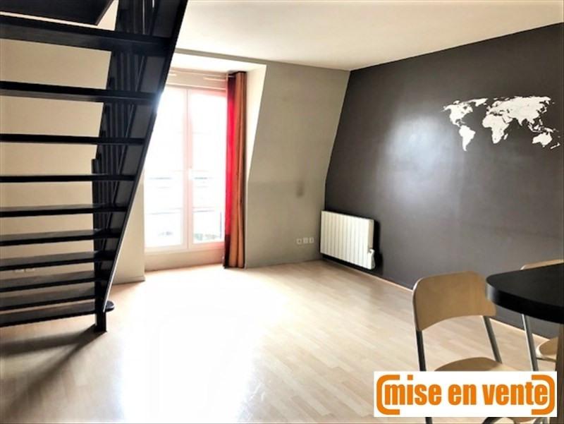 Revenda apartamento Noisy le grand 176000€ - Fotografia 1