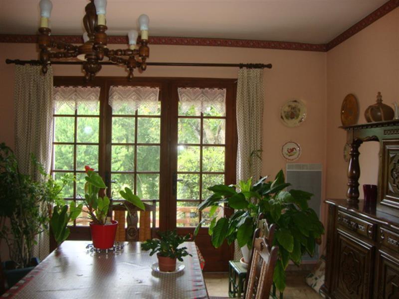Vente maison / villa Saint-jean-d'angély 159000€ - Photo 10