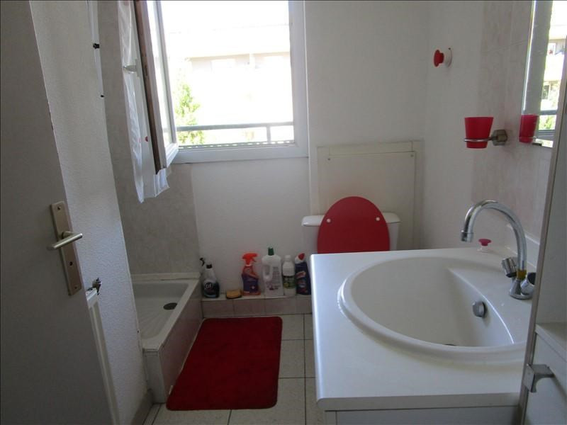 Rental apartment Nimes 438€ CC - Picture 2