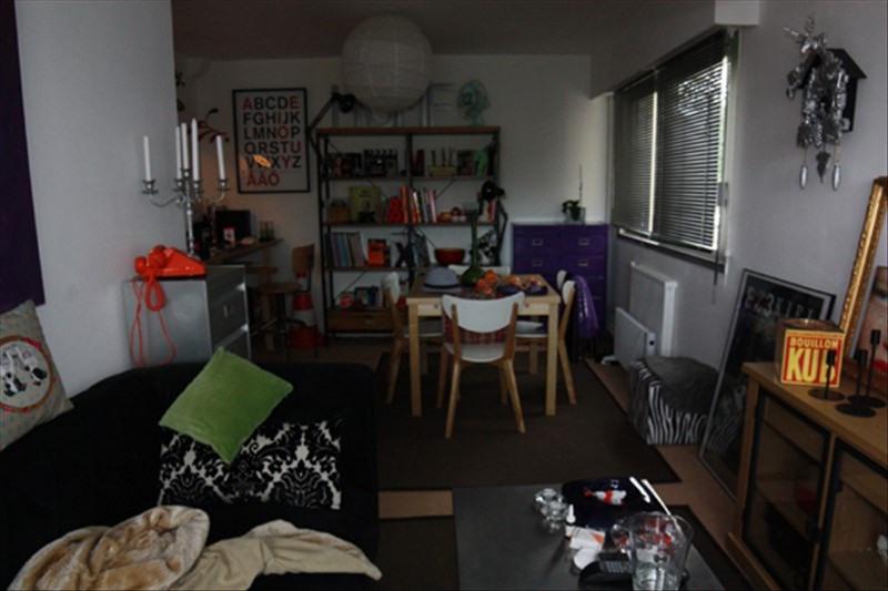 Affitto appartamento Caen 590€ CC - Fotografia 1