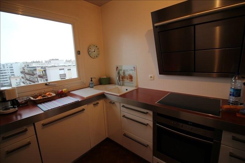 Sale apartment Boulogne billancourt 762000€ - Picture 13