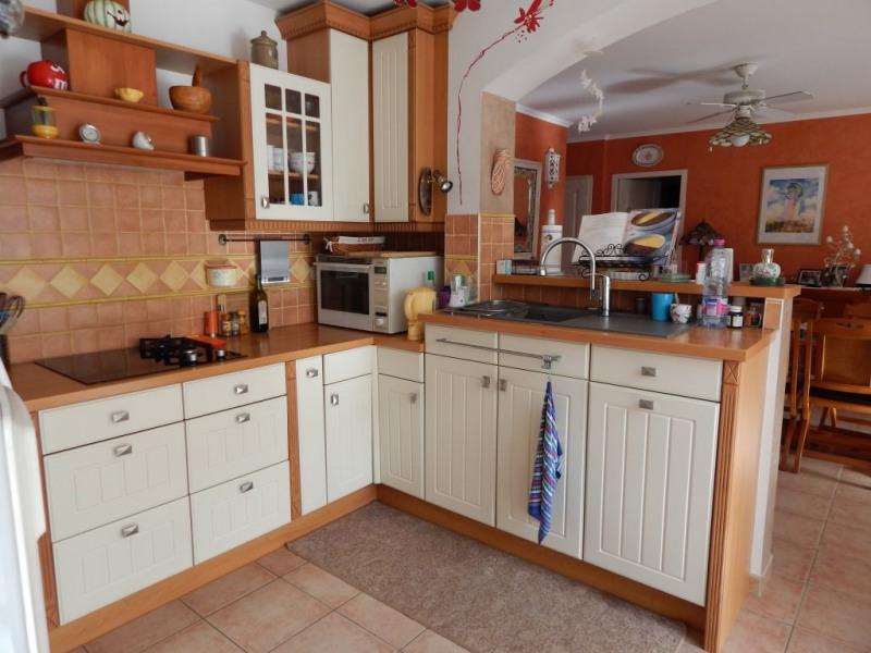 Sale house / villa Sillans-la-cascade 349000€ - Picture 9