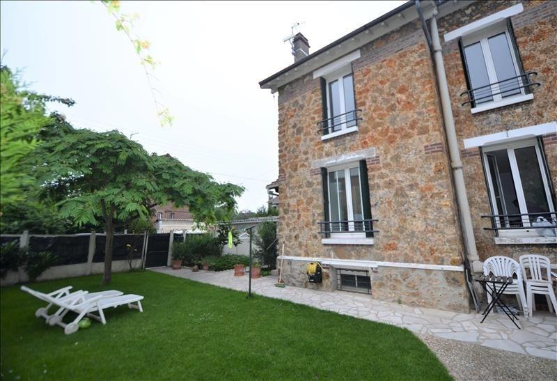 Revenda casa Argenteuil 298000€ - Fotografia 1