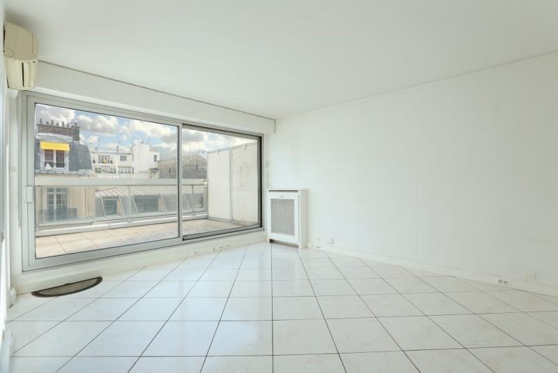 Престижная продажа квартирa Paris 17ème 416000€ - Фото 5