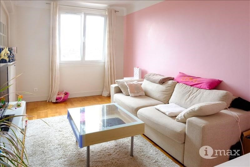 Vente appartement Colombes 225000€ - Photo 1