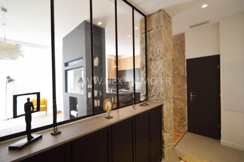 Vente appartement Menton 495000€ - Photo 3