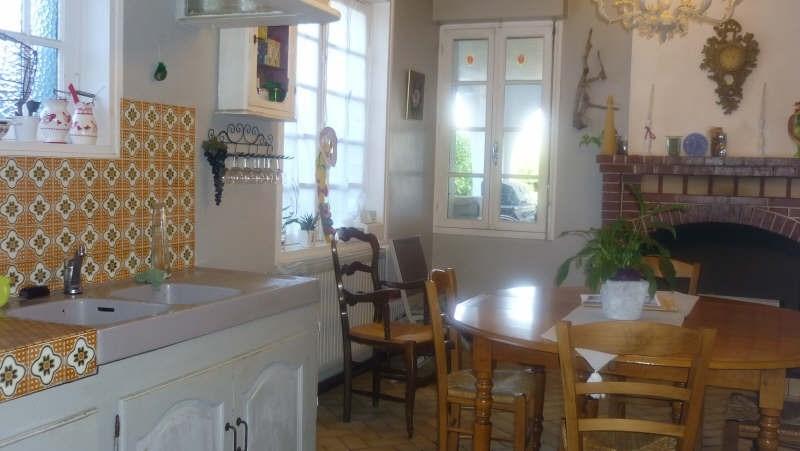 Vente maison / villa Luxey 178000€ - Photo 4