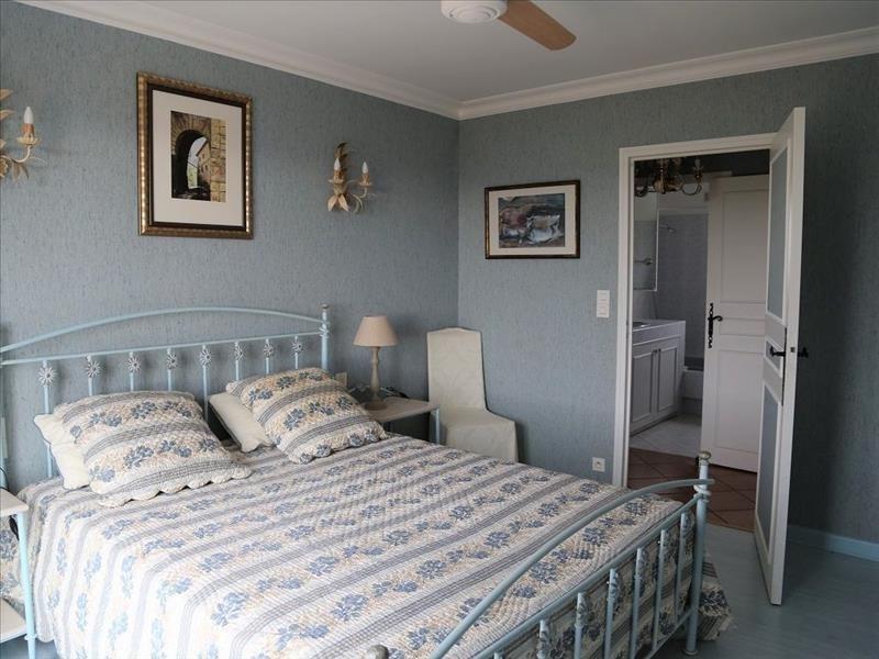 Vente de prestige maison / villa Les issambres 1050000€ - Photo 8