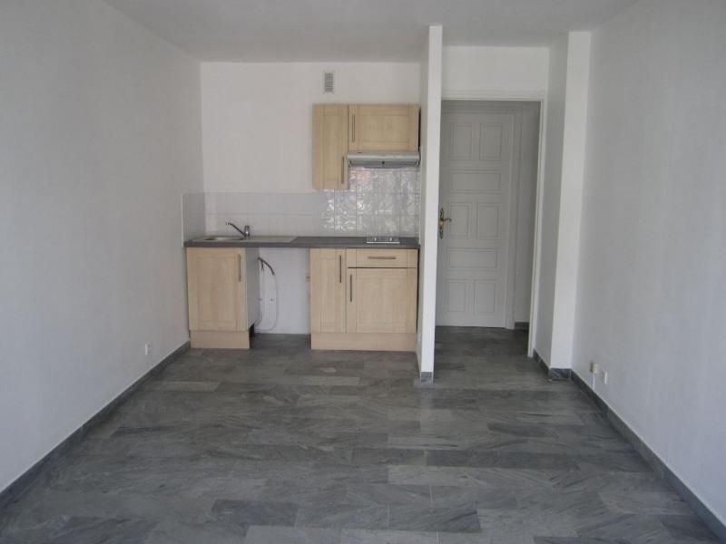 Rental apartment Cagnes sur mer 526€ CC - Picture 1