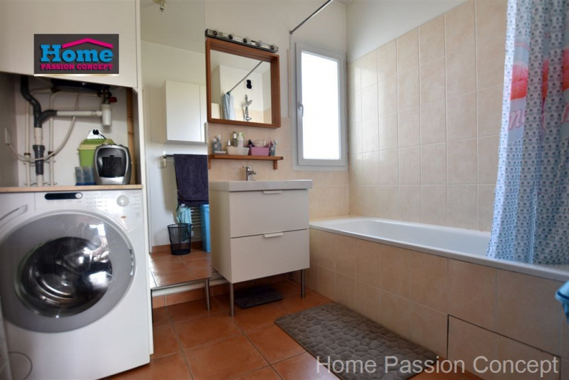 Sale apartment Nanterre 279 000€ - Picture 8