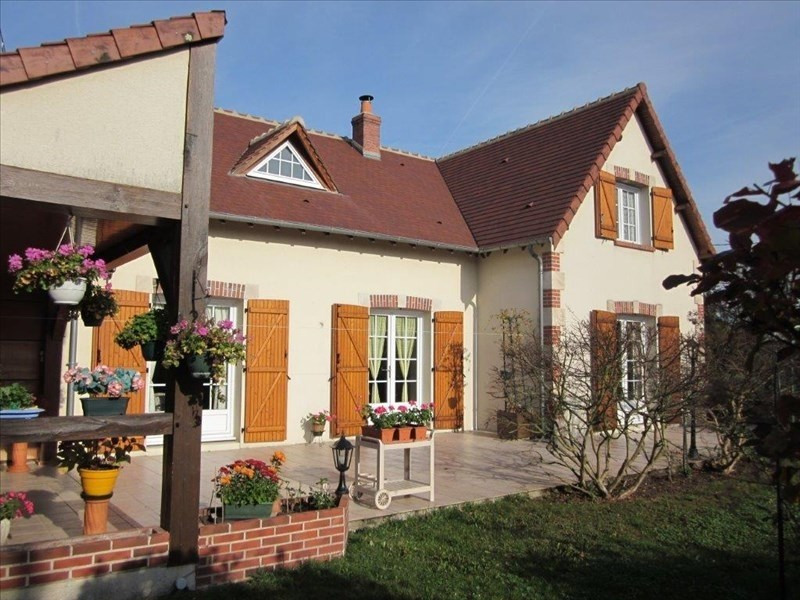 Vente maison / villa Vendome 304 000€ - Photo 4