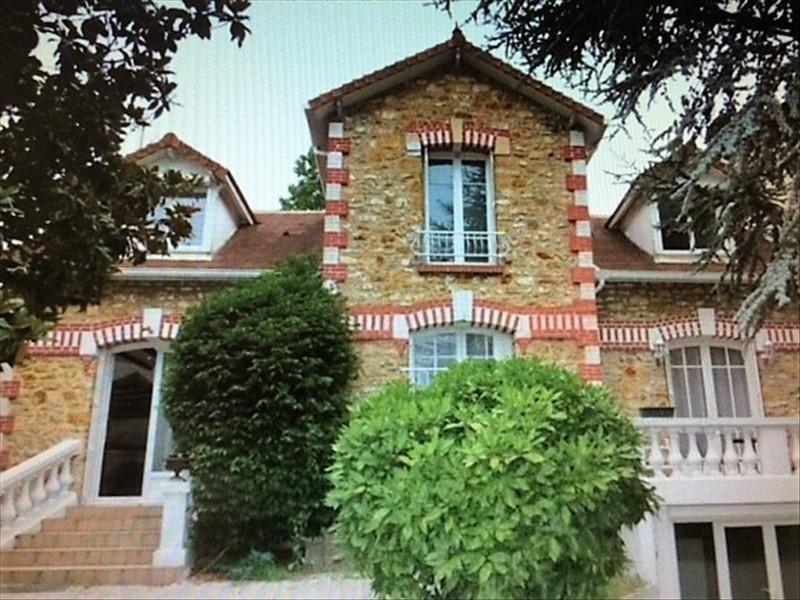 Vente maison / villa St prix 690000€ - Photo 1