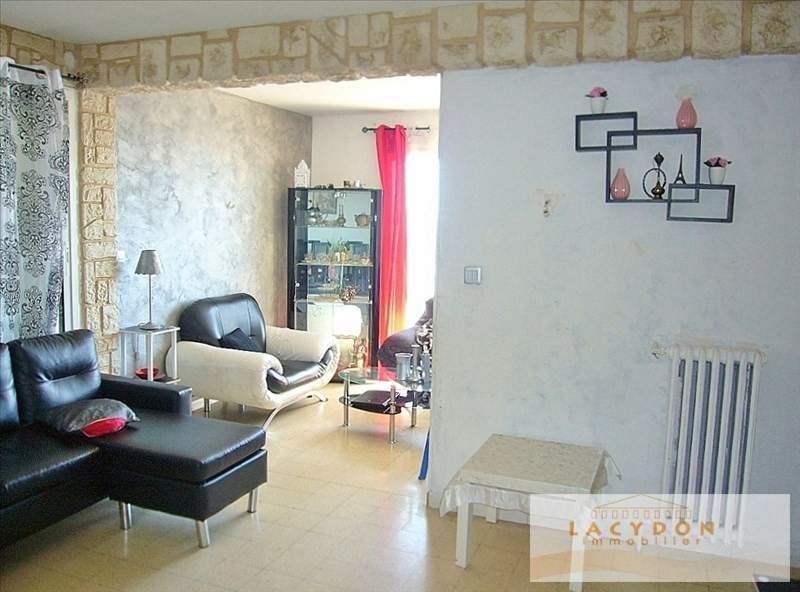 Vente appartement Marseille 4ème 120 000€ - Photo 2