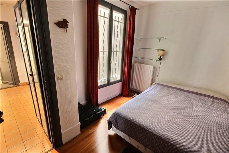 Revenda apartamento Paris 4ème 593000€ - Fotografia 6
