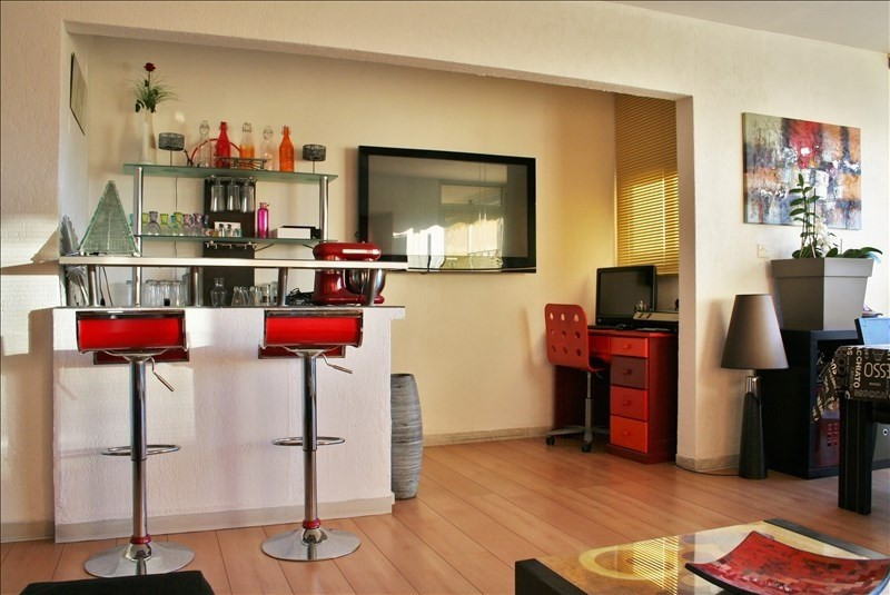 Sale apartment St mandrier sur mer 268 000€ - Picture 3