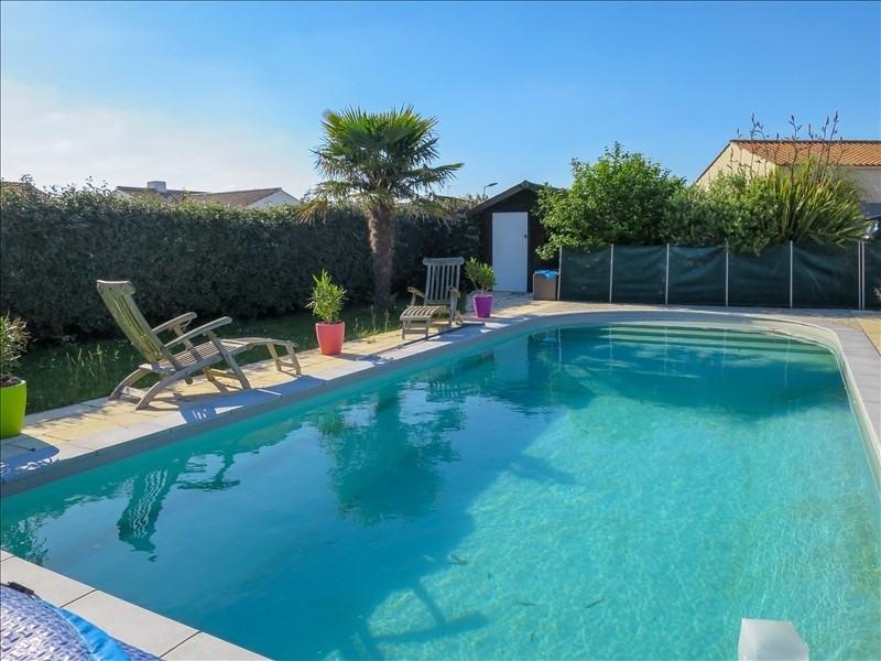 Vente maison / villa Le chateau d'olonne 378000€ - Photo 8