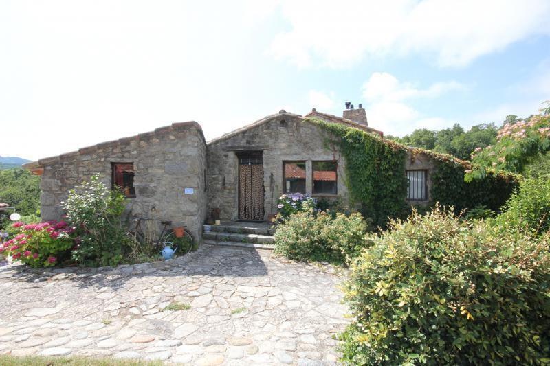 Venta de prestigio  casa Ceret 1349000€ - Fotografía 10