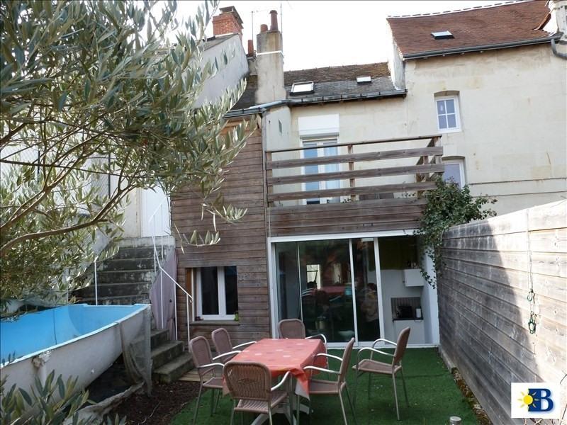 Vente maison / villa Chatellerault 159000€ - Photo 1