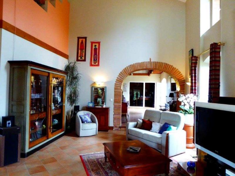 Deluxe sale house / villa Montrabe secteur 819000€ - Picture 16