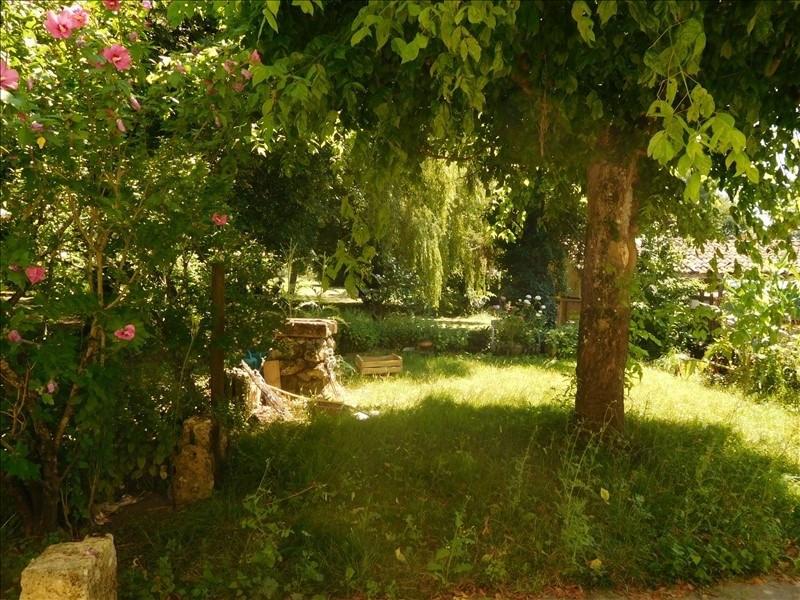 Location maison / villa St andre de cubzac 700€ CC - Photo 10