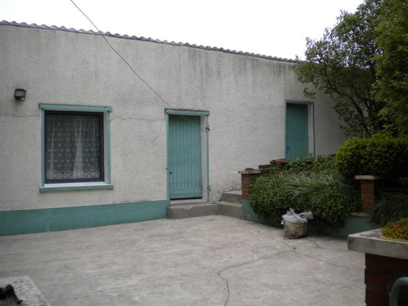 Vente maison / villa Prox fruges 121000€ - Photo 2
