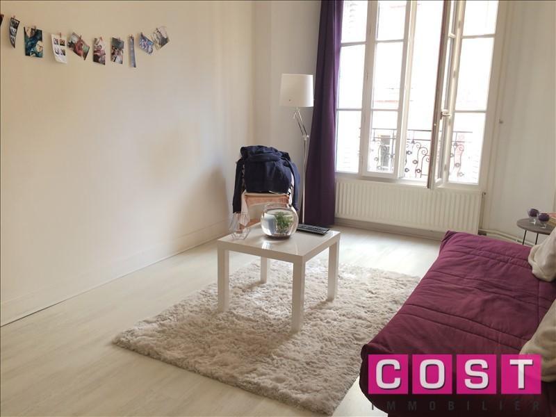 Revenda apartamento Asnieres sur seine 260000€ - Fotografia 1