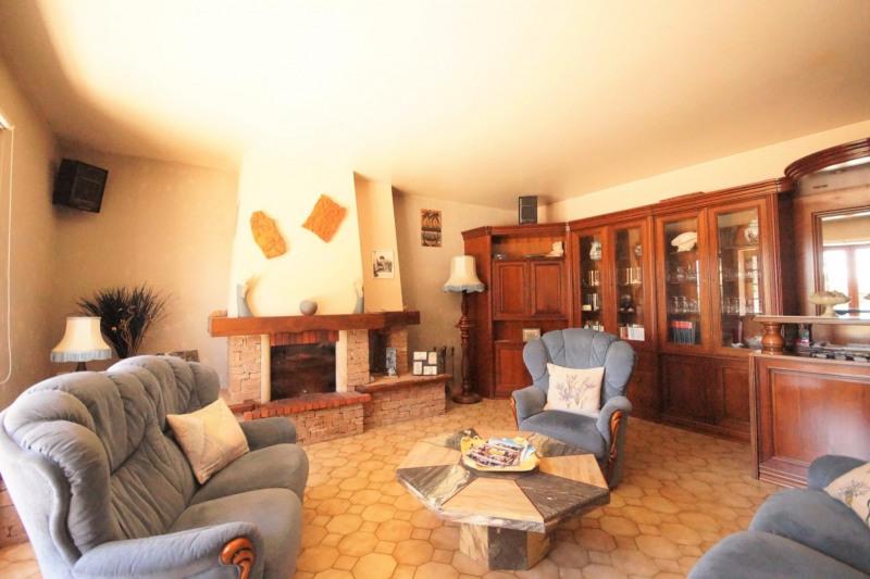 Vente maison / villa Ruy 397000€ - Photo 8