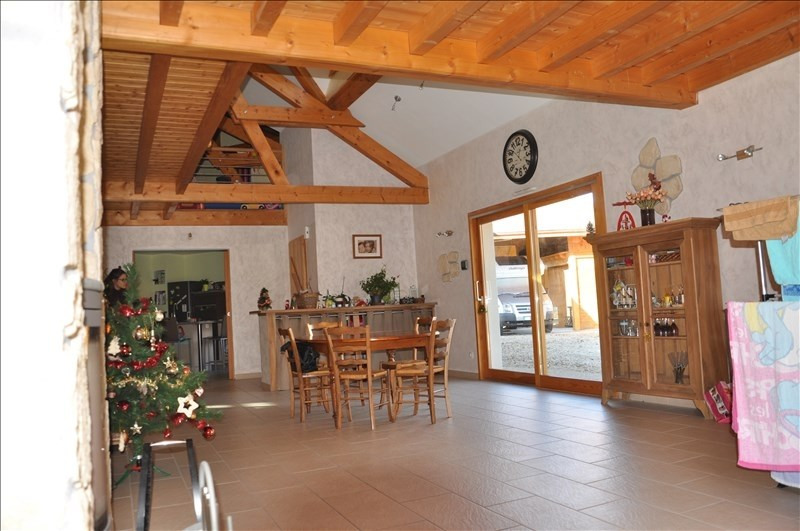 Sale house / villa St martin du frene 297 000€ - Picture 10