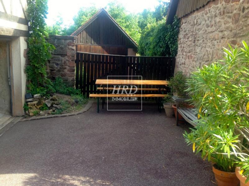 Verkoop  huis Wangen 164850€ - Foto 9