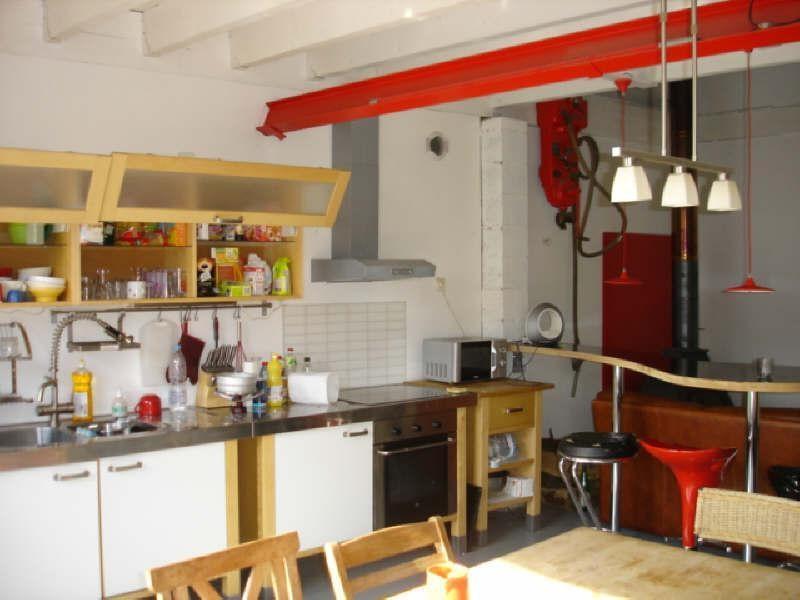 Sale house / villa St leu la foret 545000€ - Picture 3