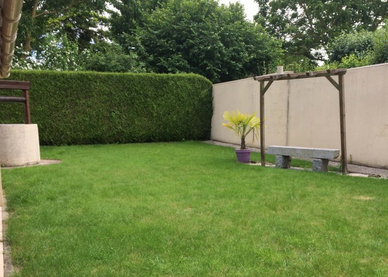 Vente maison / villa Airan 220000€ - Photo 4
