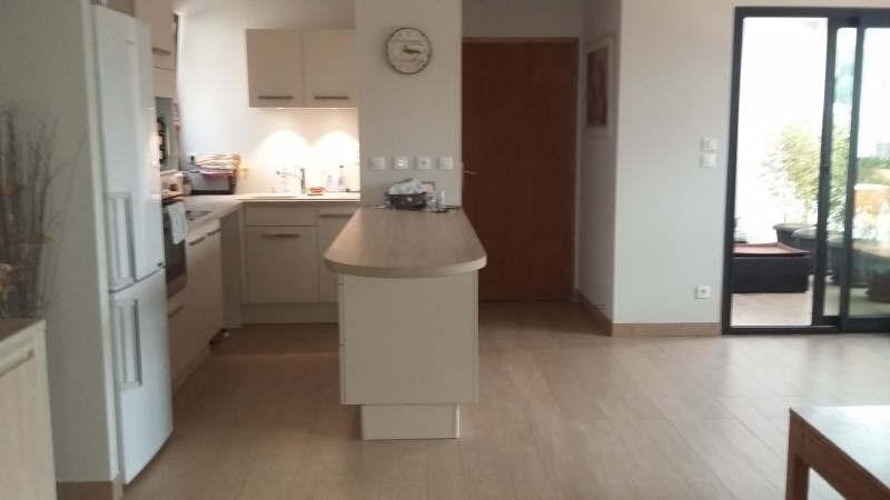 Sale apartment La farlede 249000€ - Picture 1