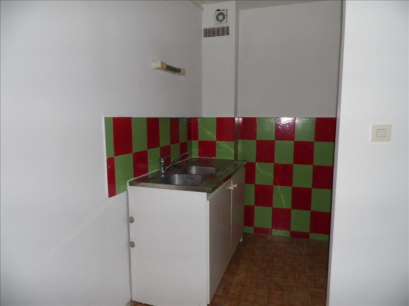 Vente immeuble Lodeve 115 000€ - Photo 1