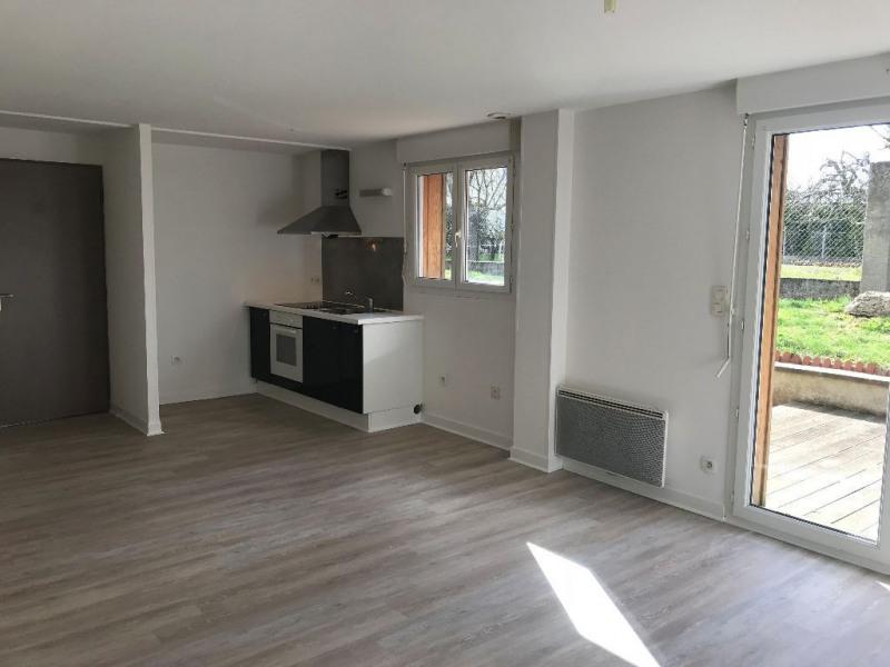 Rental apartment Pibrac 745€ CC - Picture 1