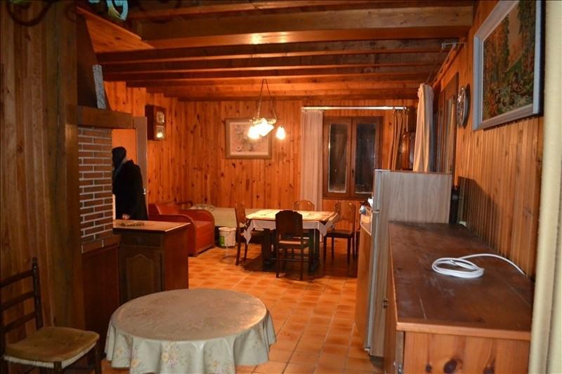 Life annuity house / villa St brisson 57500€ - Picture 6