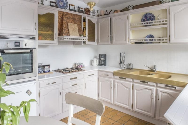 Sale house / villa Vieille eglise en yveline 489000€ - Picture 5
