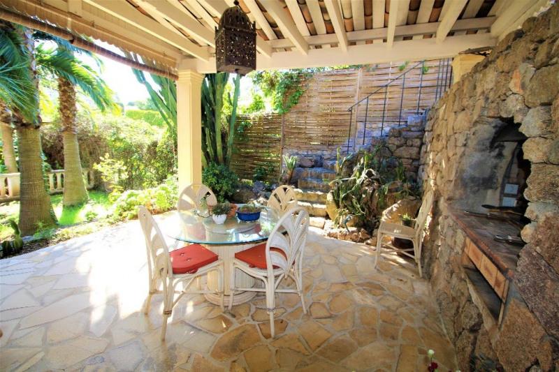 Vente de prestige maison / villa Vallauris 1690000€ - Photo 8