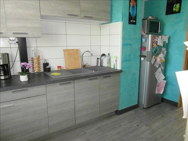 Venta  apartamento Pont de cheruy 130000€ - Fotografía 3