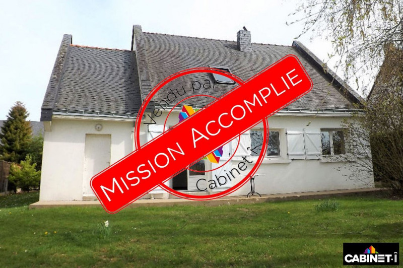 Maison Orvault 7 pièce (s) 126.91 m²