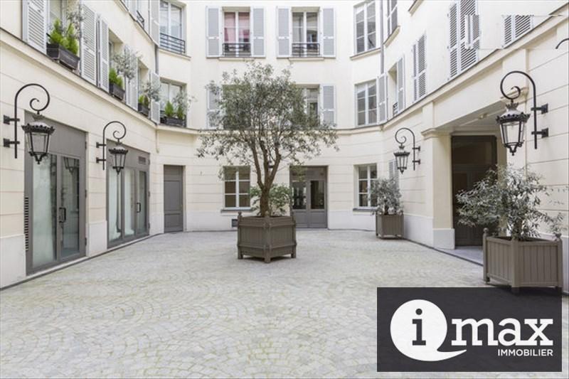 Rental apartment Paris 1er 2637€ CC - Picture 6